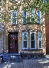 230  Harris Street  , Harrisburg, PA 17102 (MLS #10259839) :: The Heather Neidlinger Team