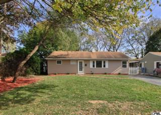 59 S 35th Street  , Camp Hill, PA 17011 (MLS #10261183) :: The Heather Neidlinger Team
