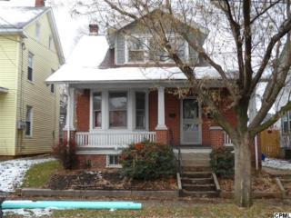 219 & 219B  Herman Avenue  , Lemoyne, PA 17043 (MLS #10262740) :: The Heather Neidlinger Team