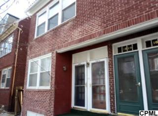 1824 N 3rd St  , Harrisburg, PA 17102 (MLS #10266787) :: The Heather Neidlinger Team