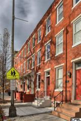 244  North Street  , Harrisburg, PA 17101 (MLS #10262679) :: The Heather Neidlinger Team