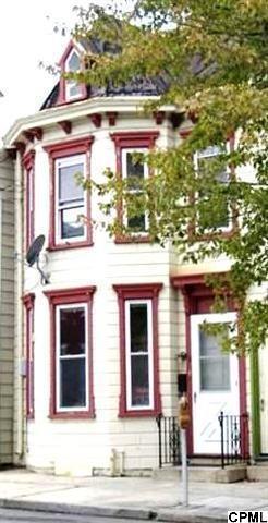 55 S Bedford Street  , Carlisle, PA 17013 (MLS #10258178) :: The Heather Neidlinger Team