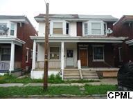 1608  Naudain Street  , Harrisburg, PA 17104 (MLS #10258371) :: The Heather Neidlinger Team