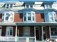 2131  Penn Street  , Harrisburg, PA 17110 (MLS #10264064) :: The Heather Neidlinger Team