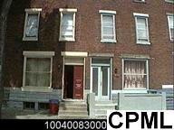 2135 N 4th Street  , Harrisburg, PA 17110 (MLS #10266510) :: The Heather Neidlinger Team