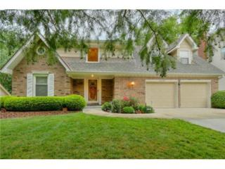 16118 W 136th Street  , Olathe, KS 66062 (#1898255) :: Char MacCallum Real Estate Team