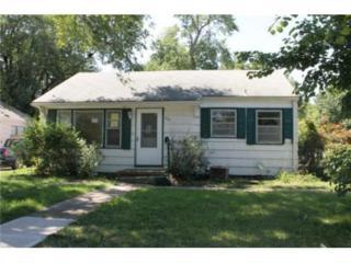 401 S Ridgeview Road  , Olathe, KS 66061 (#1899514) :: Char MacCallum Real Estate Team