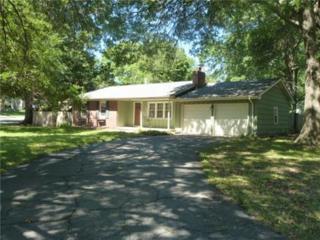 9258  Hardy Street  , Overland Park, KS 66212 (#1899879) :: Char MacCallum Real Estate Team