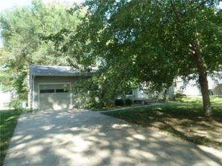 7123  Robinson Drive  , Overland Park, KS 66204 (#1901576) :: Char MacCallum Real Estate Team