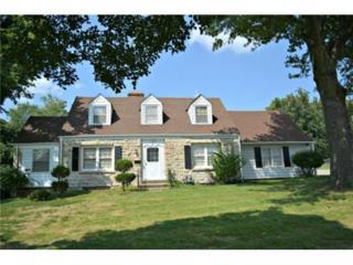 7620 E Gregory Boulevard  , Kansas City, MO 64133 (#1901581) :: Char MacCallum Real Estate Team