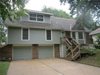 203 NE Keystone Drive  , Lee's Summit, MO 64086 (#1901583) :: Char MacCallum Real Estate Team