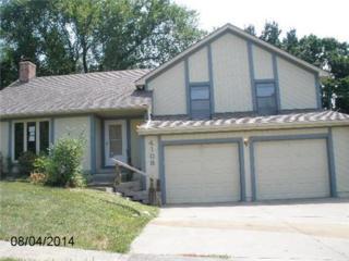 4109 E 110TH Terrace  , Kansas City, MO 64137 (#1901744) :: Char MacCallum Real Estate Team