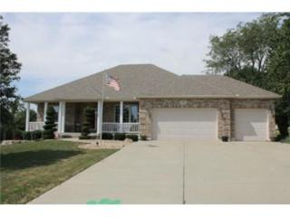 18391  155th Street  , Basehor, KS 66007 (#1901771) :: Char MacCallum Real Estate Team