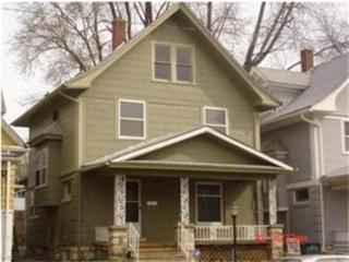 5242  Lyon Avenue  , Kansas City, MO 64123 (#1901773) :: Char MacCallum Real Estate Team