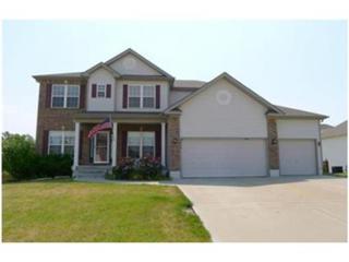 10305 N Willow Avenue  , Kansas City, MO 64157 (#1901778) :: Char MacCallum Real Estate Team