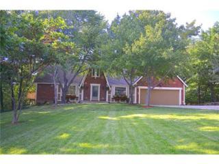 2570 W 160TH Terrace  , Stilwell, KS 66085 (#1901781) :: Char MacCallum Real Estate Team