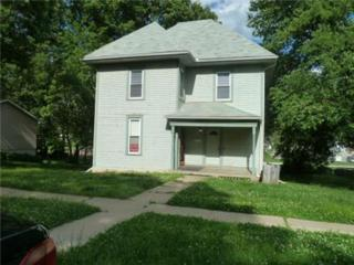 315 N Morse Avenue  , Liberty, MO 64068 (#1901782) :: Char MacCallum Real Estate Team