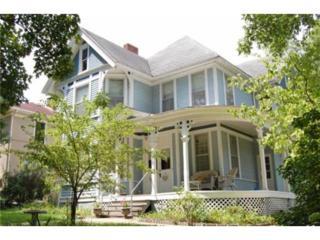 1010 S Broadway Street  , Leavenworth, KS 66048 (#1901783) :: Char MacCallum Real Estate Team