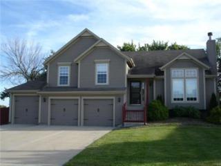 20283 W 220 Street  , Spring Hill, KS 66083 (#1905862) :: Char MacCallum Real Estate Team