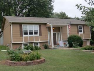 601  Charles Street  , Richmond, MO 64085 (#1905871) :: Char MacCallum Real Estate Team
