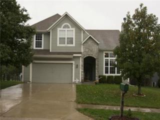 12556 S Clinton Street  , Olathe, KS 66061 (#1908890) :: Char MacCallum Real Estate Team