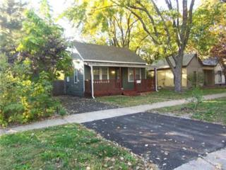 121 S Pine Street  , Olathe, KS 66061 (#1909745) :: Char MacCallum Real Estate Team