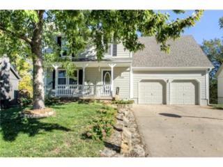 1225 W Poplar Street  , Olathe, KS 66061 (#1910183) :: Char MacCallum Real Estate Team