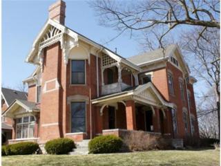 305 N Terrace Street  , Atchison, KS 66002 (#1910260) :: Char MacCallum Real Estate Team