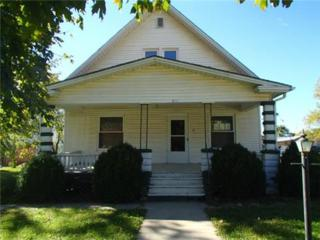 211  Walnut Street  , Overbrook, KS 66524 (#1910366) :: Char MacCallum Real Estate Team
