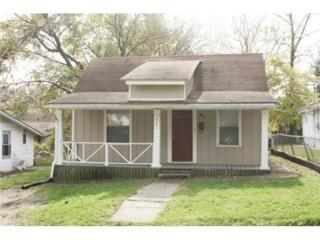 1825 E 81st Street  , Kansas City, MO 64132 (#1910368) :: Char MacCallum Real Estate Team