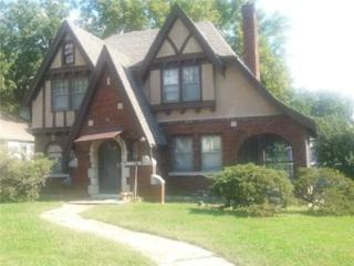 1921 N 31ST Street  , Kansas City, KS 66104 (#1910409) :: Char MacCallum Real Estate Team