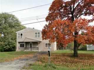 1121 S 48TH Terrace  , Kansas City, KS 66106 (#1910412) :: Char MacCallum Real Estate Team