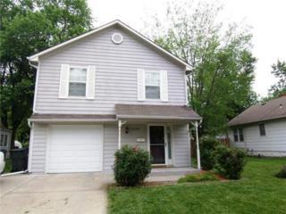 300B N Buchanan Street  , Olathe, KS 66061 (#1911100) :: Char MacCallum Real Estate Team