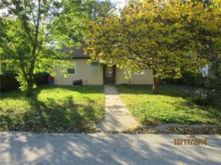 1820 S 15TH Street  , Kansas City, KS 66103 (#1911101) :: Char MacCallum Real Estate Team