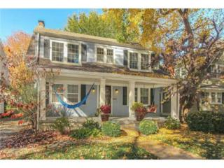 6434  Walnut Street  , Kansas City, MO 64113 (#1911106) :: Char MacCallum Real Estate Team