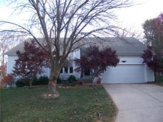 11321  Marty Street  , Overland Park, KS 66210 (#1913619) :: Char MacCallum Real Estate Team