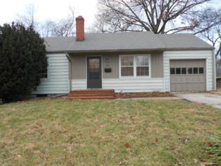 442 W 88TH Terrace  , Kansas City, MO 64114 (#1915963) :: Char MacCallum Real Estate Team