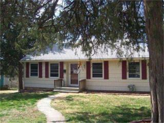 2800 S 23rd Street  , Kansas City, KS 66106 (#1915964) :: Char MacCallum Real Estate Team