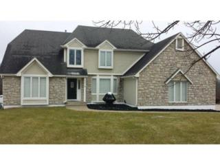 2018  Lexington Road  , Pleasant Hill, MO 64080 (#1915965) :: Char MacCallum Real Estate Team