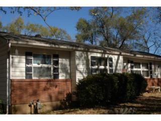 6622  Tauromee Avenue  , Kansas City, KS 66102 (#1922402) :: Char MacCallum Real Estate Group