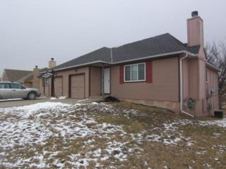 5327  Woodland Drive  , Shawnee, KS 66217 (#1923198) :: Char MacCallum Real Estate Group