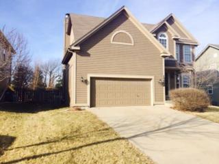 15662  Conser Street  , Overland Park, KS 66223 (#1924164) :: Char MacCallum Real Estate Group