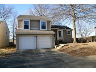 12718 W 108TH Street  , Overland Park, KS 66210 (#1924305) :: Char MacCallum Real Estate Group