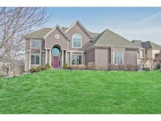 14909  Woodson Street  , Overland Park, KS 66223 (#1924751) :: Char MacCallum Real Estate Group