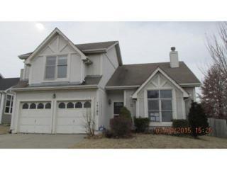 14102  Lora Street  , Smithville, MO 64089 (#1924857) :: Char MacCallum Real Estate Group