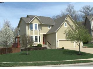 14910 W 71st Street  , Shawnee, KS 66216 (#1925197) :: Char MacCallum Real Estate Group