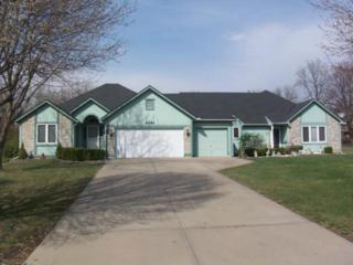 2042 E Cherokee Lane  , Olathe, KS 66062 (#1928361) :: Char MacCallum Real Estate Group