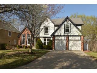 5808 W 157th Street  , Overland Park, KS 66223 (#1930191) :: Char MacCallum Real Estate Group