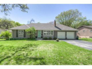 7724  Windsor Street  , Prairie Village, KS 66208 (#1934921) :: Char MacCallum Real Estate Group