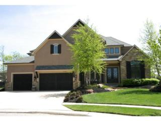 11155 W 163RD Place  , Overland Park, KS 66062 (#1935371) :: Tradition Home Group